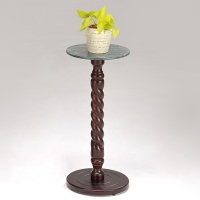 Compact Planter Stand