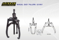 Manual Easy Pullers-2/3 Way