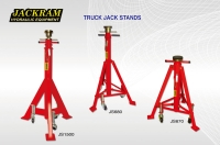 Cens.com Truck Jack Stands CHIA-LUNN INDUSTRIAL CO., LTD.