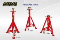 Truck Jack Stands
