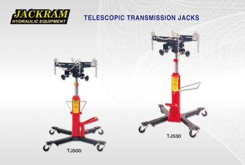 Telescopic Transmission Jacks