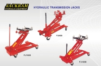 Hydraulic Transmission Jacks