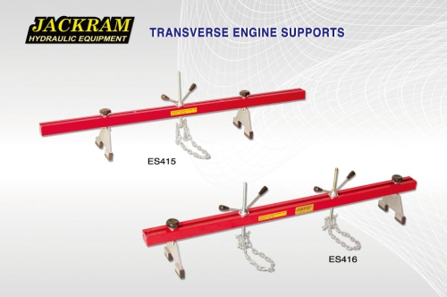 Transverse Engine Supports