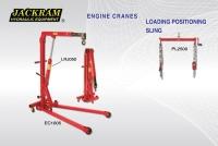 Engine Cranes