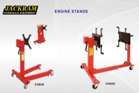 Engine Stands