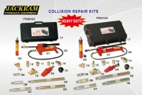 Collision Repair Kits