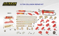 10-Ton Collision Rapair Kits