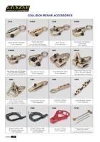 Collision Repair Tools