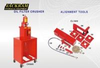 Oil Filter Crushers