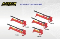 Heavy-Duty Hand Pumps