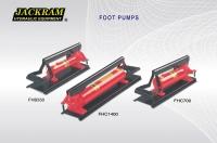 Foot Pumps