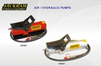 Air/ Hydraulic Pumps