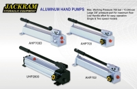 Cens.com Aluminum Hand Pumps 嘉纶实业股份有限公司
