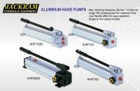 Aluminum Hand Pumps