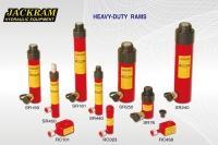 Heavy-Duty Rams