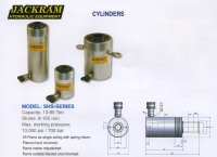 Hollow Cylinders