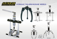 Hydraulic Pullers-Package Models