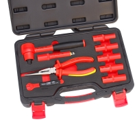 9PCS VDE TOOL KIT FOR PSA HYBRID/ELECTRIC VEHICLE