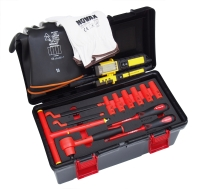 Cens.com 15PCS  TOOL KIT FOR HYBRID/ELECTRIC VEHICLE JBS TOOL INDUSTRIAL INC.