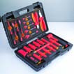24PCS 1000V INSULATED TOOL SET