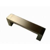Flat design D handle