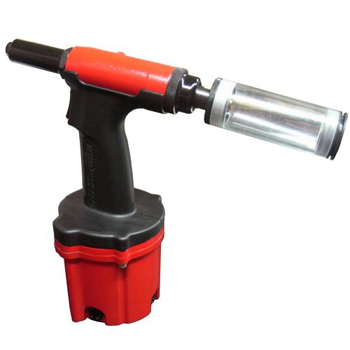 气动油压拉钉机