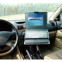 In-car Note Book Holder