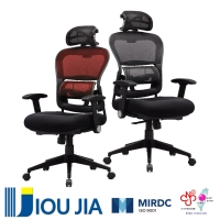 Cens.com Executive Office Chair IOU JIA INDUSTRIAL CO., LTD.