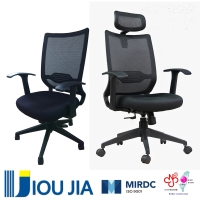Cens.com MULTI-USAGE OFFICE / COMPUTER CHAIR IOU JIA INDUSTRIAL CO., LTD.