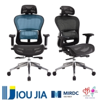 All Mesh Design Executive Mesh Office Chair