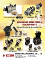 Automotive Spare Parts And Tractor Parts
