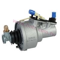 离合器增压泵