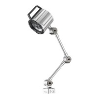 Cens.com LED Machine Lamp JARRER CO., LTD.
