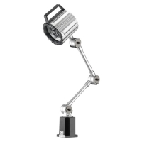 LED Machine Lamp