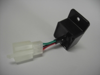Flasher With 3wire Connector 6V