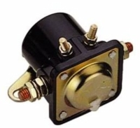 Cens.com Solenoid Starter Switch ZUNG SUNG ENTERPRISE CO., LTD.