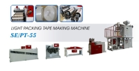 Light Paking Tape Making Machines