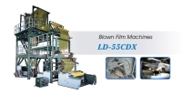 Blown Film Machine