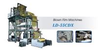 Blown Film Machine