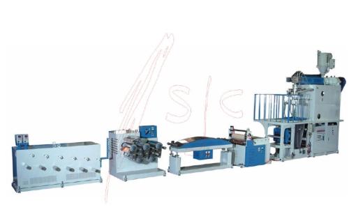 PP Packing Tape Making Machine(SE/PT-55)