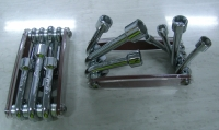 Cens.com POWER BIT SET BAOHUI SCREW POWER BIT INC.