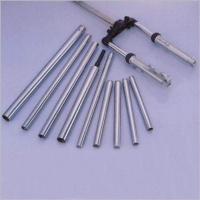 Front shock-absorber piston rods for all types of motorcycles