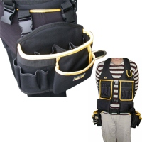 Combination Work Vest