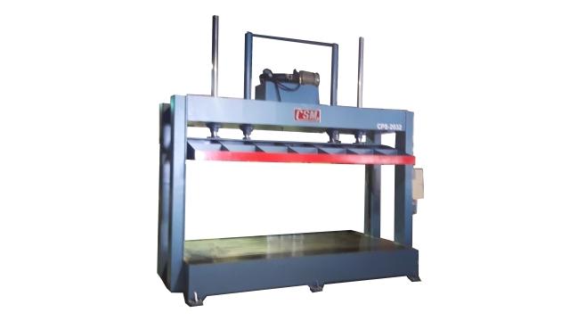 20Ton Plywood cold press machine