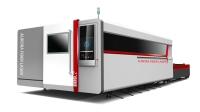 Cens.com 1000-12000w T-HF series 3015 plate cutting fiber laser cutting machine CHEN SHENG INDUSTRY CO., LTD.