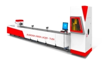 1000-12000w TA series 3015 tube cutting fiber laser cutting machine