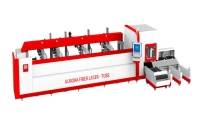 1000-12000 W TB series 3015 tube cutting fiber laser cutting machine