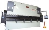 CSP 節能伺服泵控折床