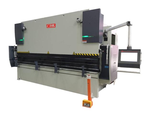 CNC油压折床