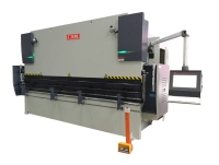 CNC油壓折床